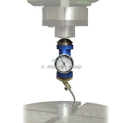 Dial Co-Axial Centering Alignment Indicator CO AX Imperial Centre Finder Mill