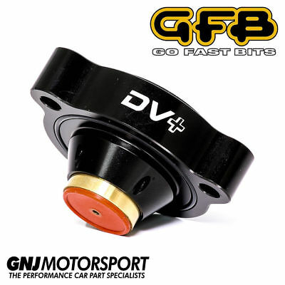 GFB T9352 DV+ Performance Diverter Valve Citroen Mini Peugeot 1.6 Turbo Engines