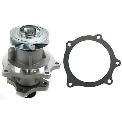 New Water Pump Olds Chevy Chevrolet Trailblazer Colorado GMC Envoy Canyon Buick