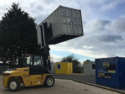 20'x8' shipping container,Portable building, site office, modular building,