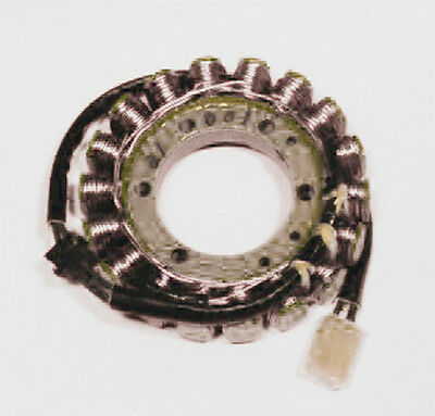 Ricks Electric Stator Triumph Daytona 650 2005 TT600 2000-2003 600 2004 21-001