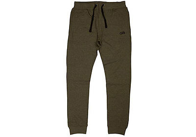 Fox NEW Carp Fishing Lightweight Chunk Khaki Joggers Jogging Bottoms *All Sizes*
