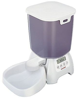 Cat Mate C3000 Dry Food Feeder