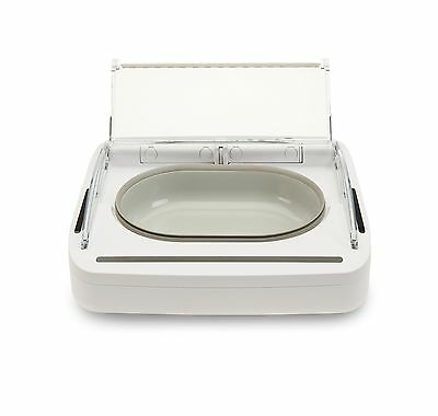 SureFlap SureFeed Sealed Pet Bowl White