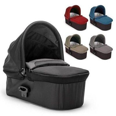 Baby Jogger Deluxe Tub Pram Seat Unit Choice Of Colours