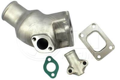 V55AB Stainless Steel Exhaust Kit Replaces VOLVO PENTA PN 21424345  D2-55A/D255B