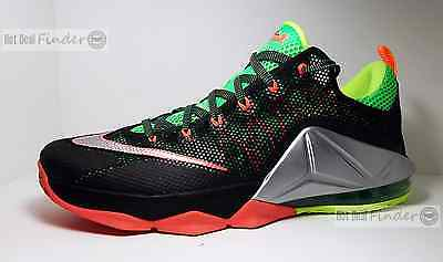 competitive price 15f9c 95ca6 New Nike Lebron Xii 12 Low   Size 13   Men s Basketball Shoes Style  724557