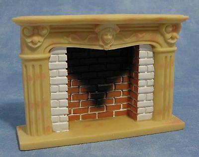 Dolls House Miniature 1/12th Scale French Style Fireplace DF015