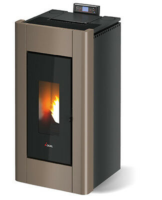 Cadel Prince Stoves neutral stove pellet air 10.5 kW 7015023