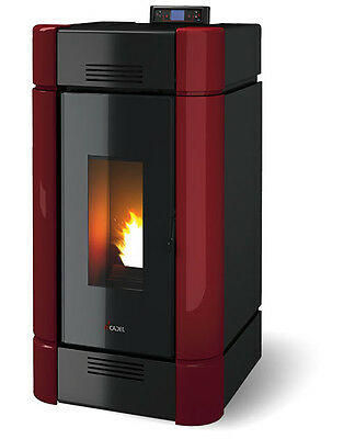Cadel Sire Stoves neutral stove pellet air plus 10.5 kW 7014017
