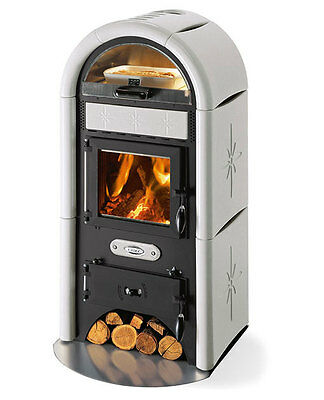Cadel Sole Stoves neutral wood cooker 10.7 kW 7013025