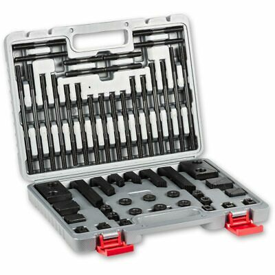 12mm T Slot Clamp Kit for Mills
