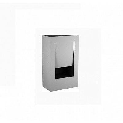 Antonio Lupi single faced fireplace Canto Del Fuco Series single faced wood fire