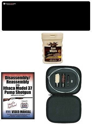 """One-Year Fire Kit Kit of 75 /""""Ugly Stick US-9/"""" Re-usable Matches"""