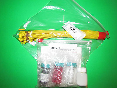 Combo MF- KIT + 100 - HTMF-12 wires,  make highly reliable 5,400F ematches.