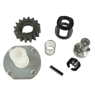 Starter Motor Drive Kit For Briggs 3886, 396865, 490421, 495878, 696540 16 Tooth