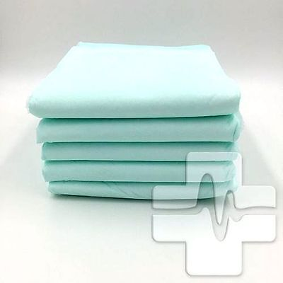 150 30x30 Adult Incontinence Stay Dry Bed Pee Pads Underpads by McKesson