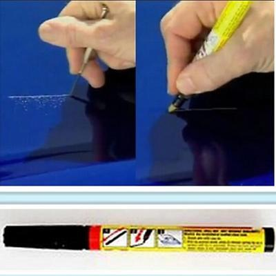 Fix It Pro Clear Car Coat Scratch Cover Remove Repair Paint Pen for Simoniz Tool
