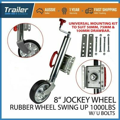 Pair Of Led Trailer Tail Lights 210 X 95 Mm, 1 X Plug, 8 M Cable Kit Complete