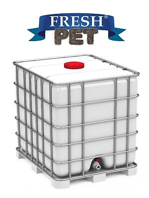 1000L FRESH PET Kennel/Cattery Disinfectant, Cleaner, Deodoriser - BABY POWDER