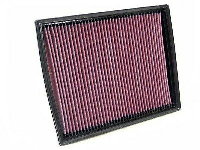 Replacement Air Filter 33-2787 K&N Opel Vauxhall