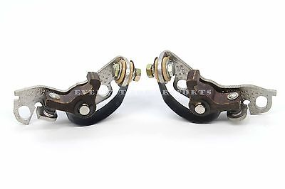 New Quality Left Right Points Kit for Many Early Honda CB Sl CL CJ 350 360 CB350