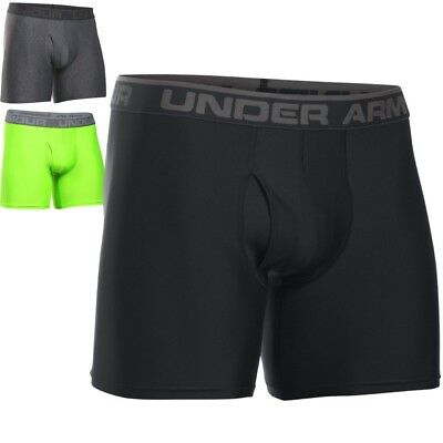 Under Armour Boxer-Short, Sportunterwäsche, Boxer-Shorts, Unterhose, Boxershort