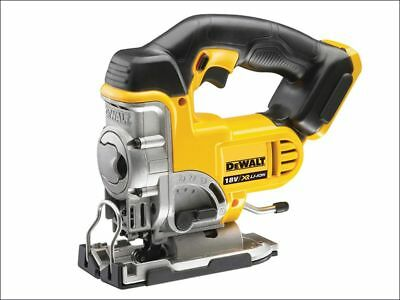 DeWalt DCS331N 18 Volt XR Jigsaw Bare Unit