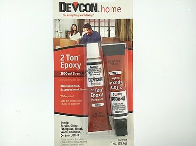 Devcon®home 2 Ton® Epoxy