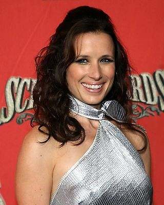 Shawnee Smith  8 x 10 / 8x10 GLOSSY Photo Picture IMAGE #3