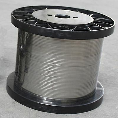 Kanthal Ribbon Resistance Flat Coil wire 0.3 X 0.1mm / 0.5 X 0.1mm / 0.8 X 0.1mm