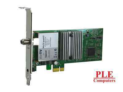 Hauppauge QuadHD PCIe TV Tuner Card [QUADHD]