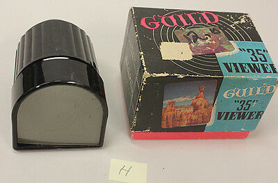 """Guild """"35"""" Viewer with Box (H)"""