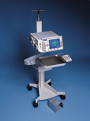 Amo Sovereign Compact Phaco  5.1 Software (Whitestar Ice / Warranty