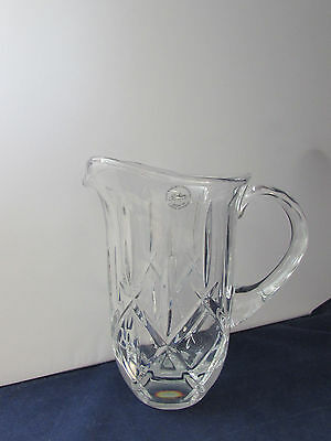 Gorham Crystal LADY ANNE Water Pitcher