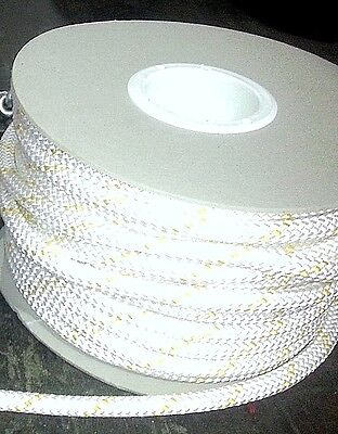 ANCHOR RODE ROPE    165FT of 14MM LEADED ROPE