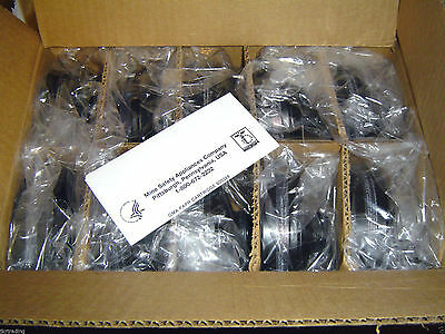 10 New MSA OptiFilter GMA OV Chemical Cartridges P/N 800388 for Respirator Mask