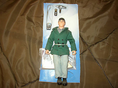 playmates spock doll