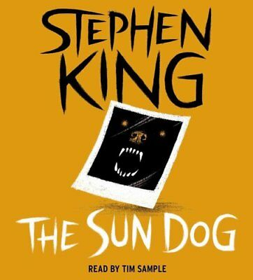 The Sun Dog by Stephen King 9781508218623 (CD-Audio, 2016)