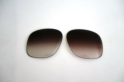 5233a98c5825 NEW Rare Ultra Goliath II Brown Gradient Replacement Lenses for sunglasses