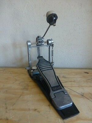 Yamaha 9500 Double Chain Bass Drum Pedal