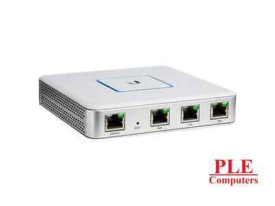 Ubiquiti Security Gateway Enterprise Router[USG]