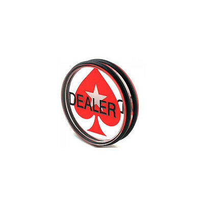 Dealer button extra large Pokerstars - poker fiches