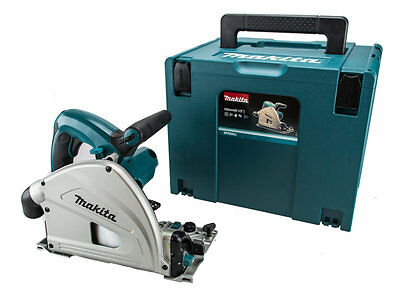 Makita SP6000J1/2 230v 165mm Plunge Cut Saw in MakPac Connector Case
