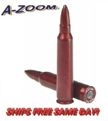 12222 A-Zoom Precision Metal Snap Caps for .223 Remington  #12222