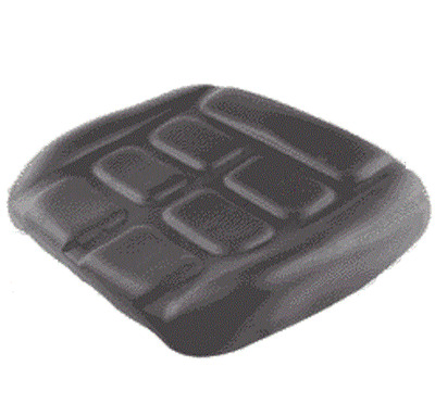 New Vinyl Seat Cushion Bottom For Forklift Replaces Many Oem (Sy1991)