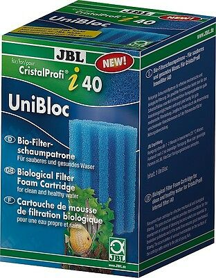 JBL Unibloc i40 / Tekair Filter Foam @ BARGAIN PRICE!!!