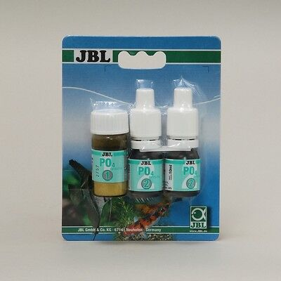 JBL PO4 Phosphate Test Kit Refill @ BARGAIN PRICE!!!