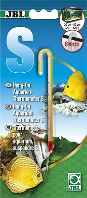 JBL Hanging Hang On Thermometer Small 6mm @ BARGAIN PRICE!!!