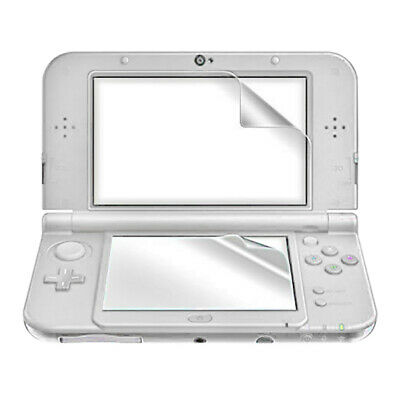 6x High Quality Screen Protector Set for Nintendo NEW 3DS XL N3DS (NEW TYPE)